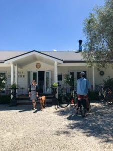 A delicious winery you must visit on one of the marlborough wine tours