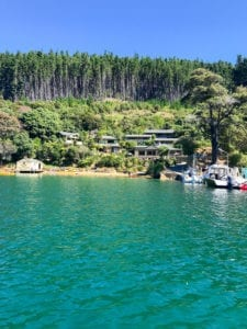 A phoLochmara Lodge a favourite accommodation in marlborough sounds option for many