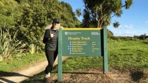 heaphy track one of the best things to do in west coast south island