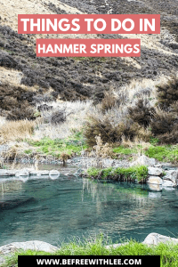 another pinterest image of this article on the best things to do in hanmer springs