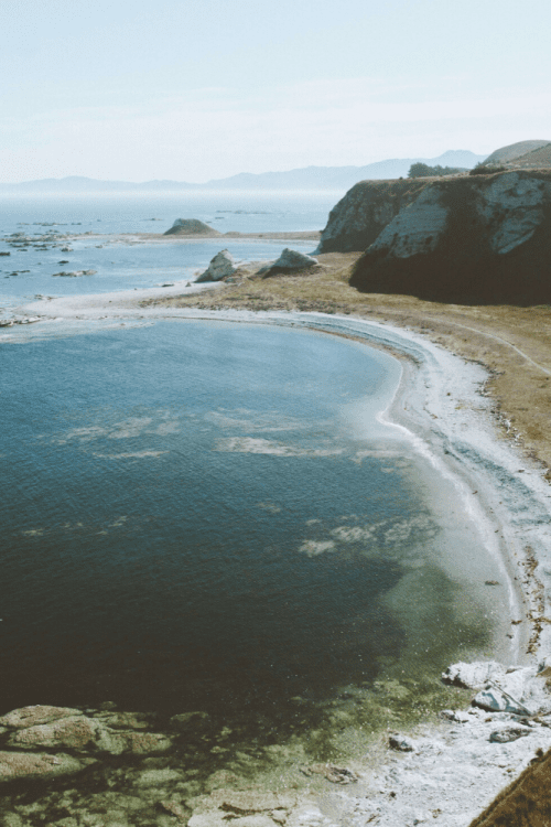 Canterbury region New Zealand: Beaches in Canterbury, the best travel tips + more!