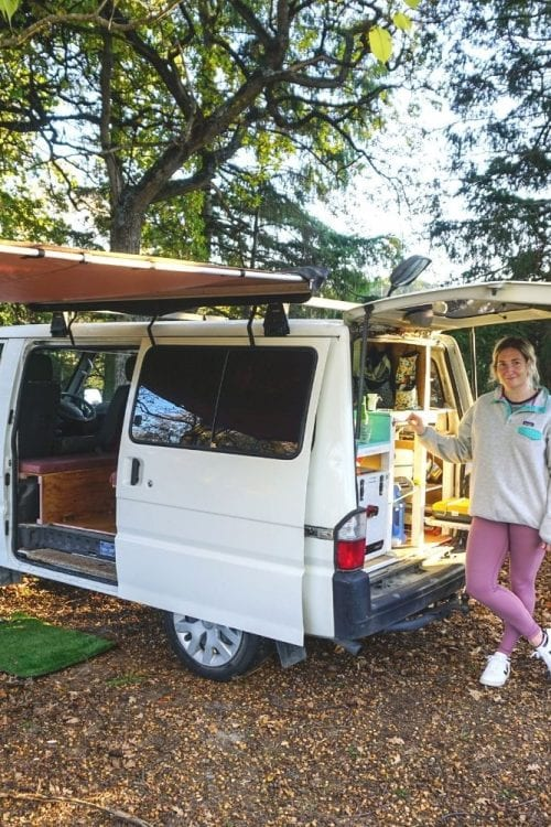 Travelling New Zealand in a campervan: The best places to visit!