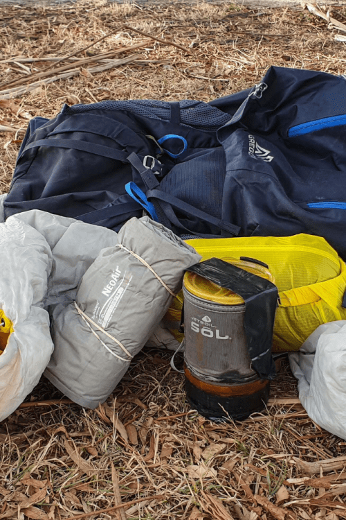 5 tramping gear essentials you need to know about!